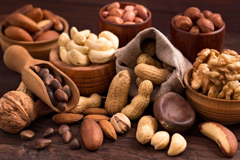 храни за понижаване на холестерола