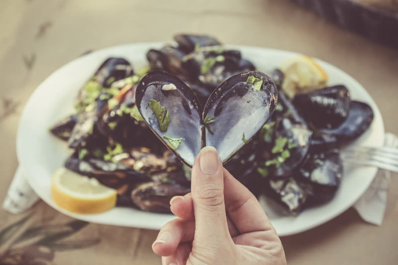хранене при висок холестерол