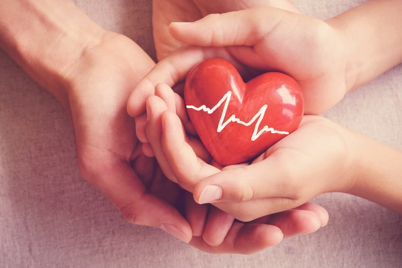 Холестерол и сърдечни заболявания