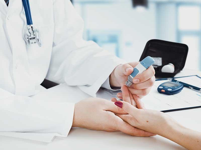 високи триглицериди и диабет
