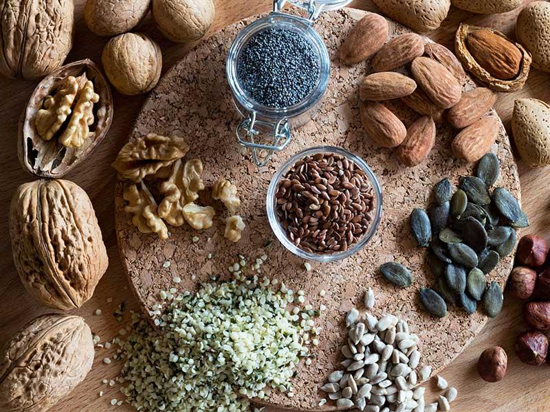 диета при високи триглицериди
