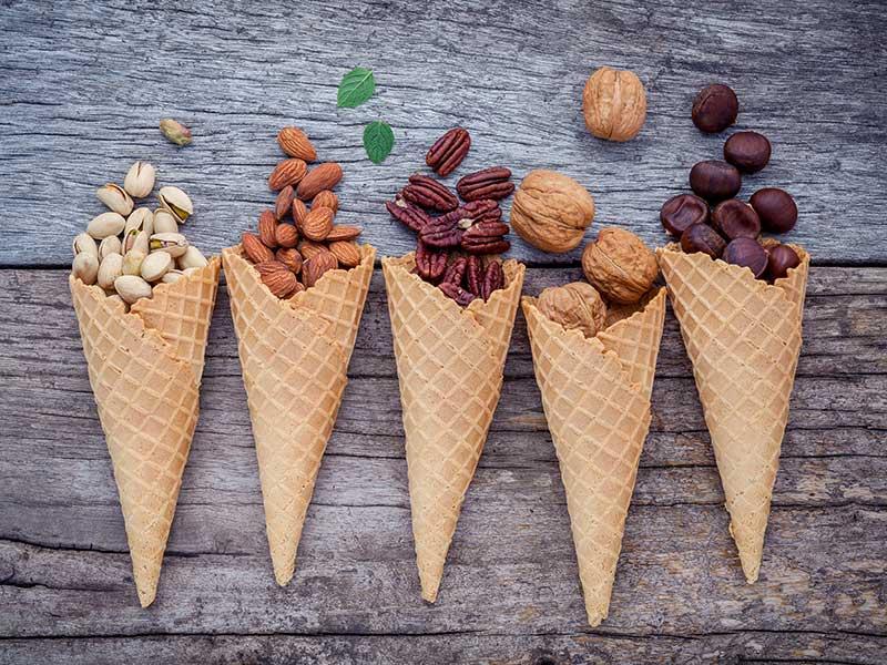 храни за намаляване на холестерола