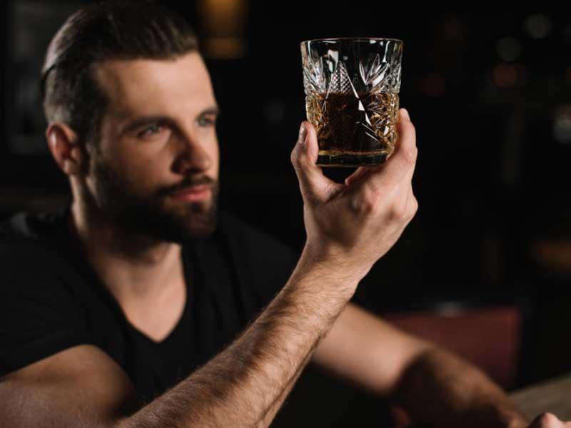триглицериди алкохол
