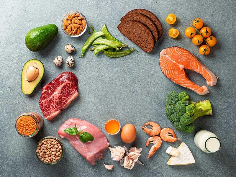 холестерол храни